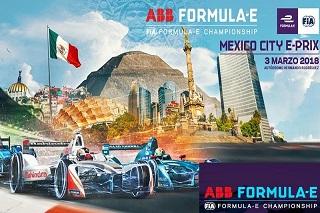 © ABB Formula E - Un des e-Prix les plus populaires de la saison