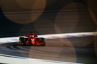 © Ferrari - Vettel remporte le 2ème Grand Prix de la saison