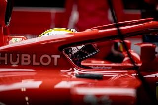 © Ferrari - Le bon coup avant les Qualifications est signé par Vettel