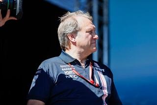© Force India - Fernley rejoint Alonso aux Etats-Unis