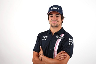 Officiel : Lance Stroll confirmé chez Racing Point Force India