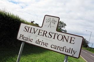 © Racing Point - Silverstone espère ne plus avoir de problèmes de surface
