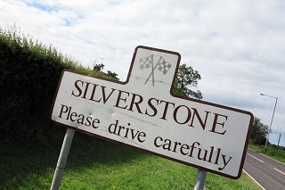 © Force India - Silverstone va continuer à accueillir la F1