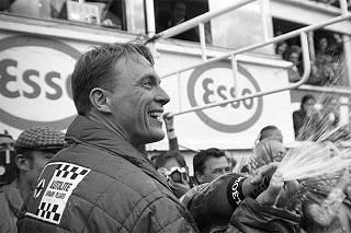 © Getty - Gurney avait remporté 4 GP de F1