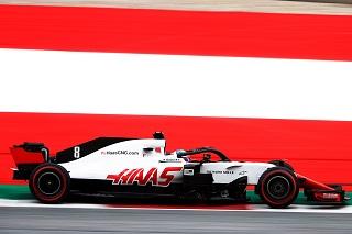 © Haas - Romain Grosjean marque ses premiers points de l'année !