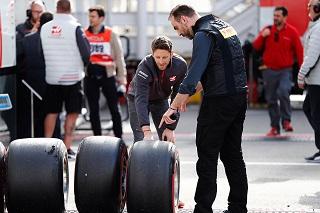 © Haas - Les pneumatiques de Pirelli devraient changer dans les années à venir