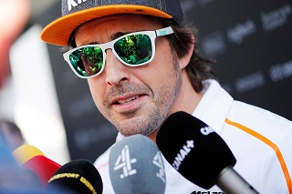 © McLaren - Alonso se confie sur les points faibles d'Hamilton
