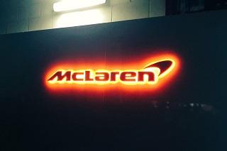 © McLaren - L'industrie du tabac fait son retour chez McLaren