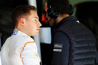 © McLaren - Le Belge sera un peu plus chez Mercedes en 2019