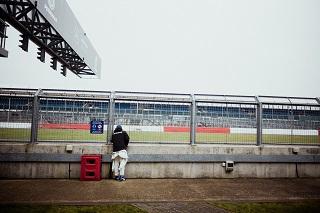 © Mercedes - La ligne droite de Silverstone va radicalement changer dans les années à venir