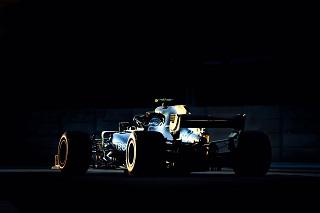 © Mercedes - La saison se termine sur une mauvaise note pour Bottas
