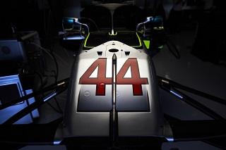 © Mercedes - Il fallait jouer le 44 ce matin à Silverstone !