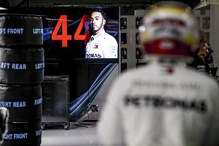 © Mercedes - LewisHamilton est inarrêtable en fin de saison