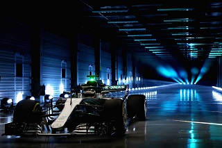 © Mercedes - Les équipes présenteront leur monoplace séparemment