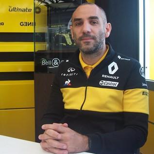 © Alexandre Lepere / Motors Inside - Cyril Abiteboul s'est confié sur le présent et le futur du Renault Sport F1 Team