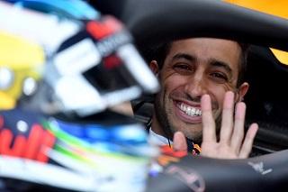 © Red Bull Racing - Daniel Ricciardo rejoint bel et bien Renault pour la saison 2019 !