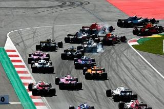 © Red Bull Racing - Quels sont vos tops et vos flops de ce week-end mouvementé ?