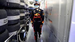 © Red Bull - Ricciardo est dégoûté !