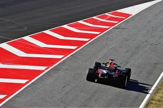 © Red Bull - Quel avenir pour la F1 ?