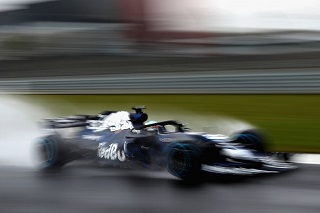 © Red Bull - Une petite erreur pour Ricciardo