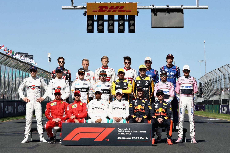 © Red Bull Racing - Daniel Ricciardo chamboule toutes les projections du plateau 2019 !