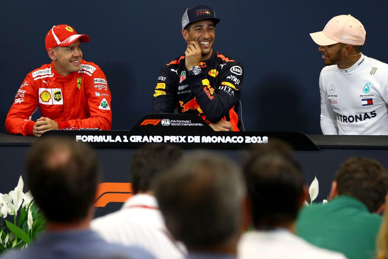 © Red Bull Racing / Getty Images - Tous les regards seront tournés vers Red Bull, en route vers la confirmation à Montréal ?