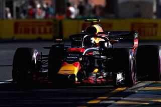 © Red Bull Racing - La monoplace de Max Verstappen peut créer la surprise à Melbourne !