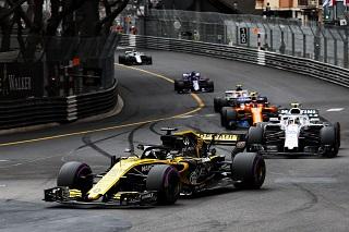 © Renault - Hulk a rapporté de gros points ce week-end