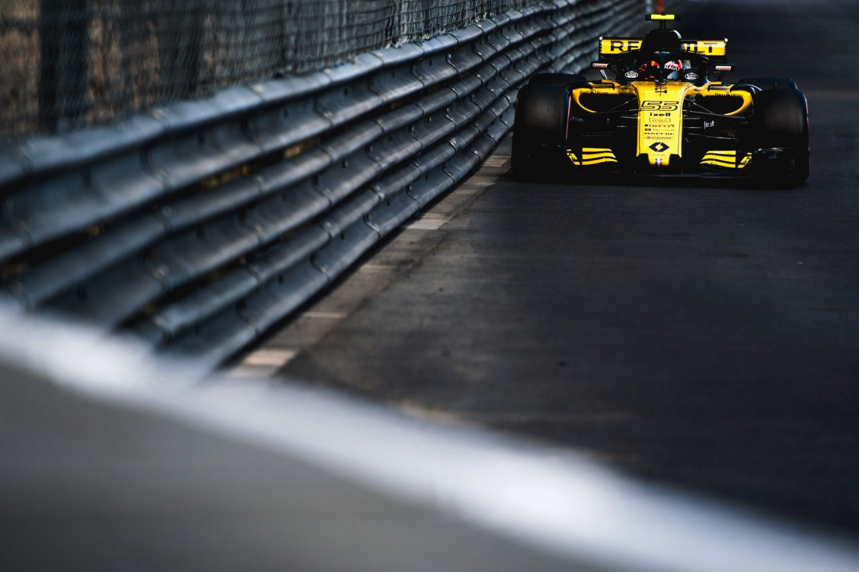 © - Renault - Monaco, un circuit sans marge d'erreur !