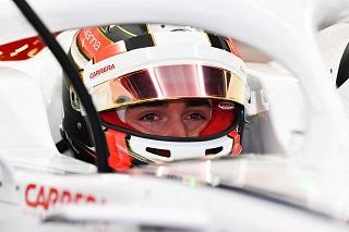 © Sauber - Charles Leclerc espère encore augmenter son nombre de points