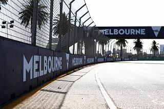 © Williams - Le programme des festivités se réduit à Melbourne