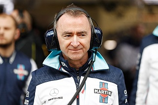 © Williams - Paddy Lowe quitte définitivement Williams