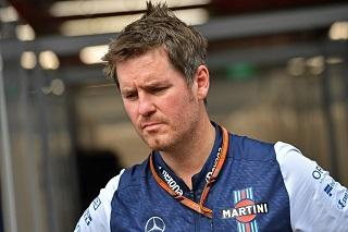 © Williams - Rob Smedley dit adieu à la F1