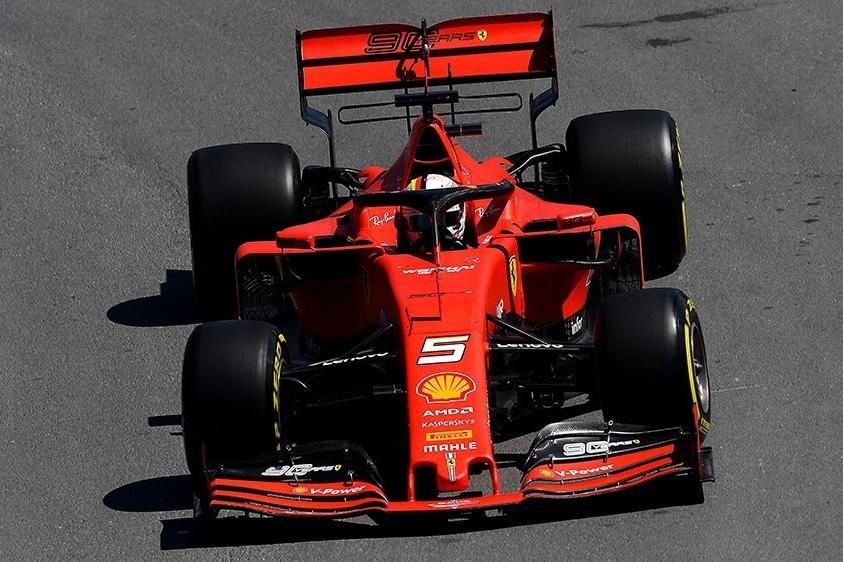 © Ferrari - La Scuderia est peut-être en mesure de signer la pole position