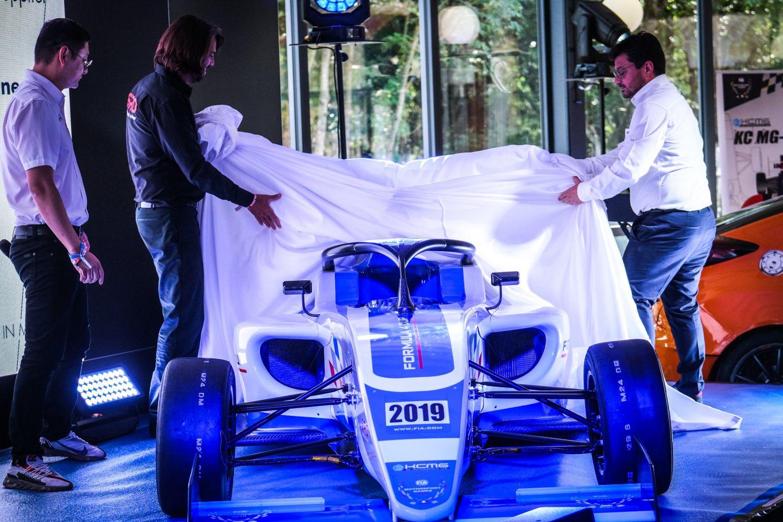 © FIA - 6 disciplines seront au rendez-vous pour les FIA Motorsports Games.