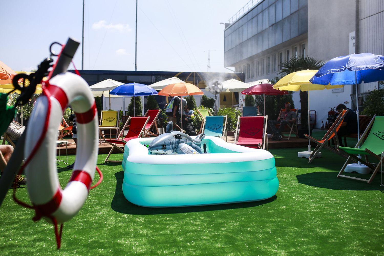 © Alfa Romeo / Xavi Bonilla - Pas de vacances estivales cette saison
