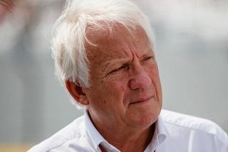 © F1 - Charlie Withing est décédé brutalement cette nuit