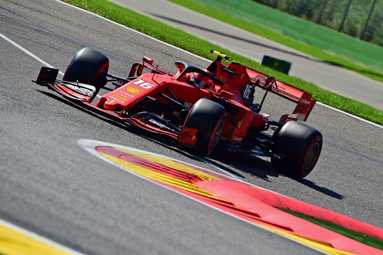 © Scuderia Ferrari - Le Monégasque confirme sa bonne forme