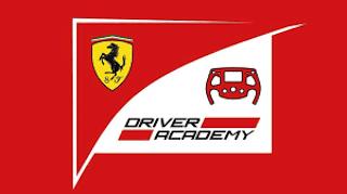© Ferrari Driver Academy - Ferrari accentue sa présence en F2