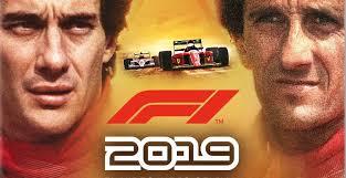 © Codemasters - Senna vs Prost, une rivalité revisitée dans le prochain F1 2019 !
