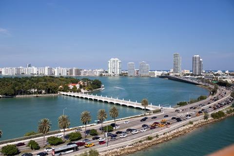 © Miami Pixabay - Le Grand Prix de Miami change de tracé