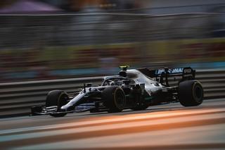 © Panoramic/LAT Images - Valtteri Bottas, Mercedes W10, Grand Prix d'Abu Dhabi 2019
