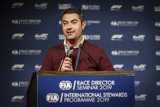 © DR - La FIA a choisi un nouveau Directeur de course en urgence