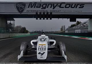 © Feed racing France - Lancement d'une nouvelle académie de pilotage
