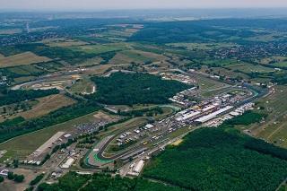 © Ferrari - L'appui aérodynamique au coeur des débats sur le Hungaroring