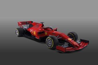© Ferrari - La SF90 est lançée !