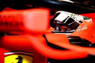 © Ferrari - Sébastian Vettel un leader en ballottage