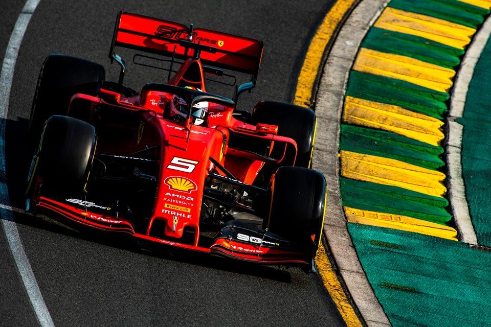 © Ferrari- La Scuderia organisera ses essais au Mugello