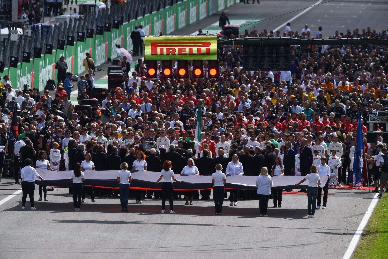 © FIA - Qui seront les pilotes sur la grille la saison prochaine ?