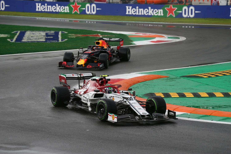 © FIA - Le spectacle devrait être au rendez-vous à Monza